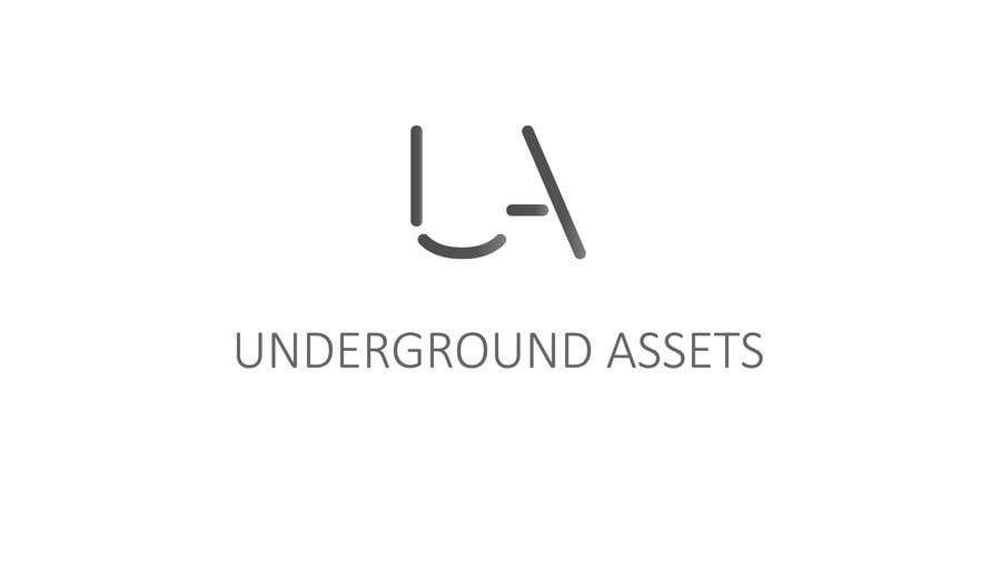 Konkurrenceindlæg #                                        51                                      for                                         Mining assests Logo ua-23-07-21
