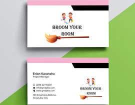 #220 для Design a business card от rshohan27