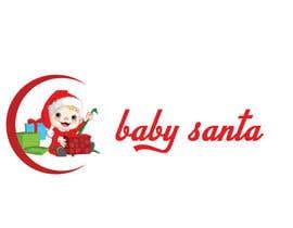 #3 cho we need a cartoon form of baby Santa bởi parvesyt1