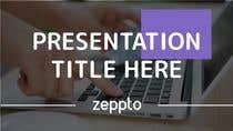 Infographic and Powerpoint Slide Designing Konkurrenceindlæg #3 for Build me a Google Slides Presentation template