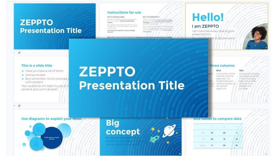 Konkurrenceindlæg #                                        17                                      for                                         Build me a Google Slides Presentation template