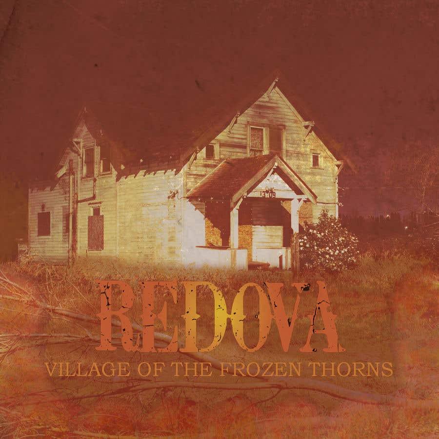 Kilpailutyö #                                        2                                      kilpailussa                                         Design Cover Art For My New Song