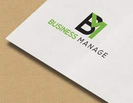 Nro 536 kilpailuun Logo & Favicon creation for App & Website (Business Manager ERP System) käyttäjältä nurmohammadshei8