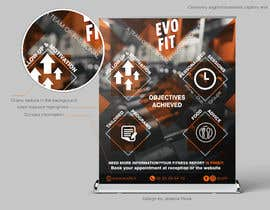 #35 cho design poster 80 cm wide 100 cm high + and future partner for other works. bởi jessicapaiva93