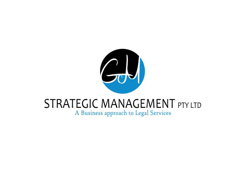 Contest Entry #                                        7                                      for                                         Design a Logo for a legal and business consultancy company