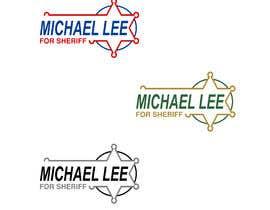 Nro 768 kilpailuun Logo design for Sheriff käyttäjältä setiawan7272
