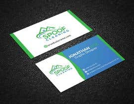 #62 for design a business card - 23/07/2021 12:04 EDT by contestDesigner1