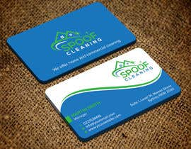 #52 for design a business card - 23/07/2021 12:04 EDT by aktar201175