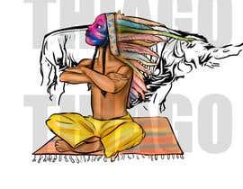 Nro 29 kilpailuun Logo done for people that know how to draw. käyttäjältä sdney58