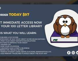 #53 cho Landing Page Design bởi designitgor