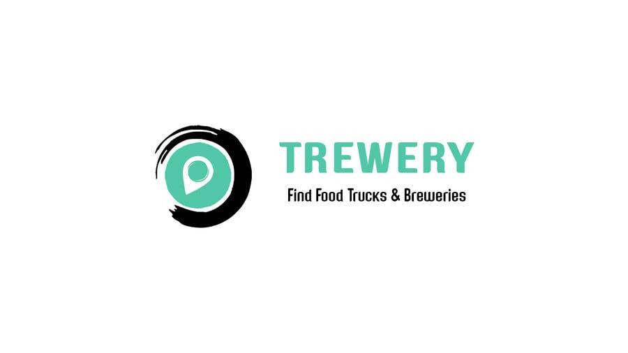 Penyertaan Peraduan #                                        152                                      untuk                                         Design a logo for my food truck website and app