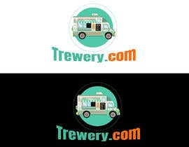 #144 untuk Design a logo for my food truck website and app oleh jessymahmoud20