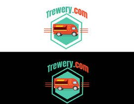 #145 untuk Design a logo for my food truck website and app oleh jessymahmoud20