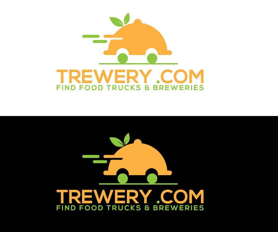 Penyertaan Peraduan #                                        48                                      untuk                                         Design a logo for my food truck website and app