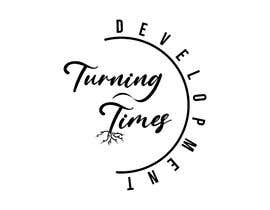 #141 untuk Create a logo for TURNING TIMES DEVELOPMENT oleh Pulak5766