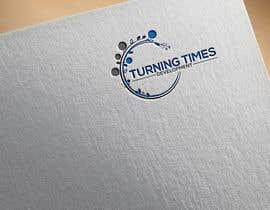 #130 untuk Create a logo for TURNING TIMES DEVELOPMENT oleh belabani4