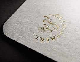 #118 untuk Create a logo for TURNING TIMES DEVELOPMENT oleh itimrankhan1992