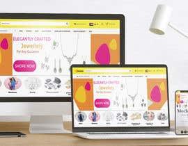 Nro 13 kilpailuun Need Banner  images and catagory images for my website . käyttäjältä limon4877