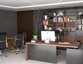 #10 cho 3D Design for an office bởi HadjerCher