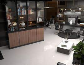 #28 cho 3D Design for an office bởi HadjerCher