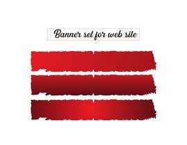 Nro 49 kilpailuun Simple Banners Design käyttäjältä diconlogy