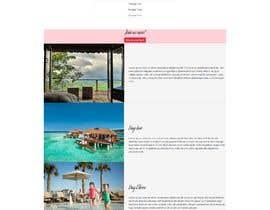 #7 untuk Website for Event Information and Registration oleh fahimahmedg36