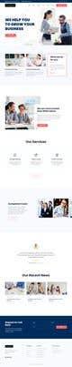 Imej kecil Penyertaan Peraduan #                                                3                                              untuk                                                 Website for Event Information and Registration