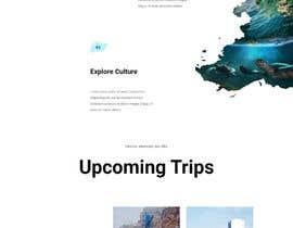 #9 untuk Website for Event Information and Registration oleh freelancerasraf4