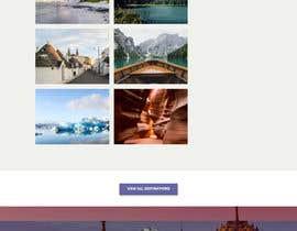 #11 untuk Website for Event Information and Registration oleh freelancerasraf4