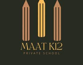 #10 untuk Logo for my private school oleh aminelakhdarr1