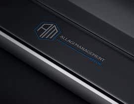 #384 cho Logo for Allagi Management PTY LTD bởi SafeAndQuality