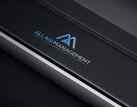 #374 cho Logo for Allagi Management PTY LTD bởi rafiqtalukder786