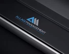 #376 cho Logo for Allagi Management PTY LTD bởi rafiqtalukder786