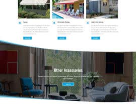 #52 for Wordpress New Website by Suptechy