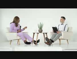 Nro 6 kilpailuun Edit a video interview käyttäjältä kushalvm
