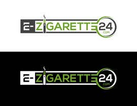 #539 for Creation New Logo & Icon for Onlineshop (e-cigarettes) by KleanArt