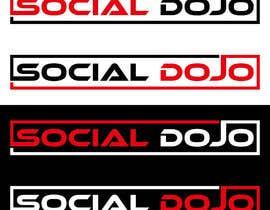#17 cho Logo for social network bởi mdshakilbro