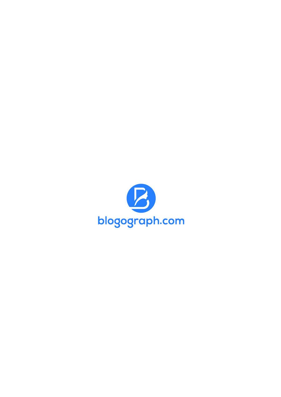 Penyertaan Peraduan #                                        10                                      untuk                                         Need a logo For my Blog Website