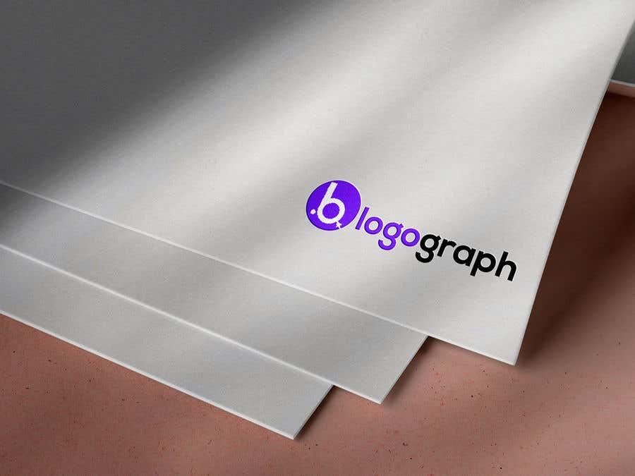 Penyertaan Peraduan #                                        32                                      untuk                                         Need a logo For my Blog Website
