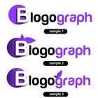 Logo Design Entri Peraduan #29 for Need a logo For my Blog Website