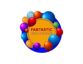#175 untuk Logo for a balloon company oleh MahmoodNizam