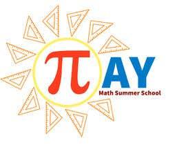 Nro 177 kilpailuun Logo for mathematics summer school käyttäjältä HumyraAnjum2000