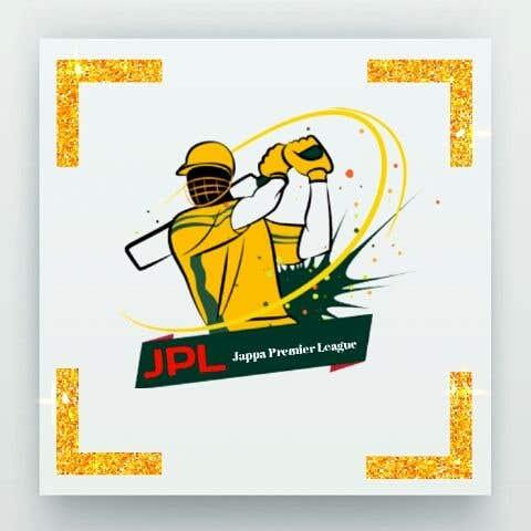 Bài tham dự cuộc thi #                                        39                                      cho                                         Need Logo for Cricket League