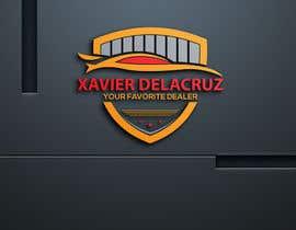 #390 for Car Saleman Logo Design by khairulit420