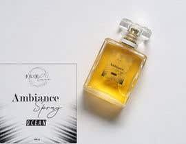 #15 for Perfume Bottle Design by QasimAs