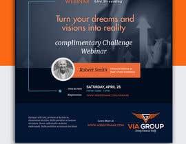 Nro 245 kilpailuun Build me a FB Page and a Challenge Page käyttäjältä rrtvirus