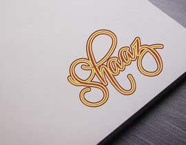 #42 for Design a Logo for Shaaz -- 2 af AhmedAmoun