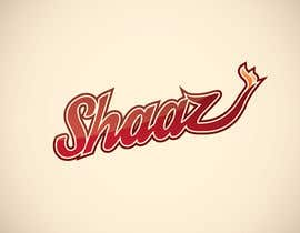 #8 for Design a Logo for Shaaz -- 2 af AntonVoleanin