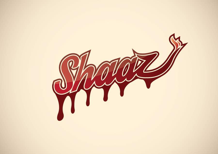 Konkurrenceindlæg #                                        17                                      for                                         Design a Logo for Shaaz -- 2