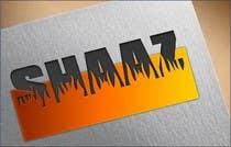 Graphic Design Konkurrenceindlæg #44 for Design a Logo for Shaaz -- 2